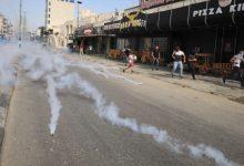 Photo of Izraelski vojnici intervenisali tokom protesta Palestinaca na Zapadnoj obali