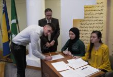 """Photo of Sarajevo: Fond """"Bošnjaci"""" dodijelio 60 stipendija nadarenim učenicima i studentima"""