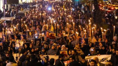 Photo of U Istanbulu protestna šetnja zbog uslova u zatvorima u Egiptu