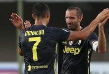"""Photo of Chiellini: Ronaldo je """"pokraden"""", trebao je dobiti Zlatnu loptu"""