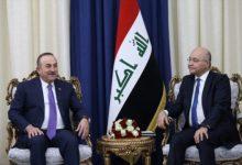 Photo of Čavušoglu u pregovaračkoj misiji u Bagdadu