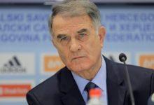 Photo of Bajević: Razgovarao sam s Vranješom, sam će odlučiti da li će se vratiti u reprezentaciju