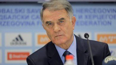 Photo of Selektor Dušan Bajević o baražu za EURO: Vjerujem u svoje igrače i reprezentaciju