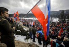 Photo of Godišnjica Igmanskog marša:  Antifašizam nije iskorijenjen