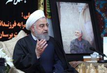 Photo of Rouhani: Amerikanci nisu svjesni koliko veliku grešku su napravili