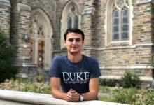 Photo of Mladi Tuzlak nastavio redati uspjehe na prestižnom Duke univerzitetu