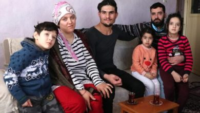 Photo of Student iz Sirije ispod ruševina spasio bračni par