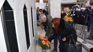 Photo of foto dana: Prijepolje, obeležavanje godišnjice otmice u Štrpcima