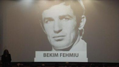 "Photo of Premijera dokumentarnog filma ""Bekim Fehmiu"" zakazana za 15. jun u Prizrenu"