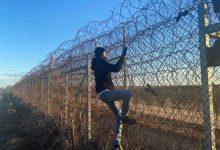 Photo of foto dana: Migranti dolaze u Evropu