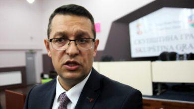 Photo of Bačevac apelovao u Skupštini: zaštiti đake u saobraćaju i zaposliti nove saobraćajce