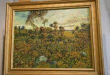 Photo of Van Gogova slika ukradena iz muzeja u Holandiji