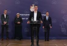 Photo of Vučić: Niko neće ostati gladan