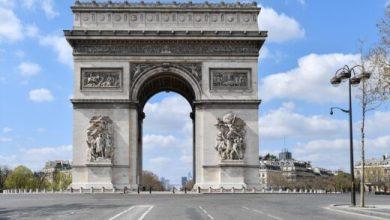 Photo of Broj umrlih u Francuskoj povećan na 3.523, ponestaje mjesta u bolnicama