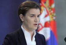 Photo of Brnabić: u Novom Pazaru se situacija politizuje