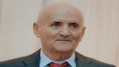 Photo of Kemal Nikšić (1948 – 2020)