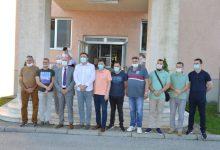 Photo of Medicinski timovi iz Tuzle i Sarajeva krenuli za Novi Pazar