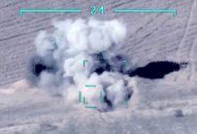 Photo of Azerbejdžanske snage uništile 250 tenkova i oklopnih vozila armenske vojske