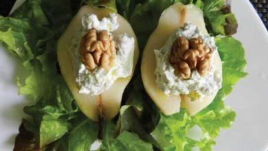 Photo of Kruške sa gorgonzolom i orasima