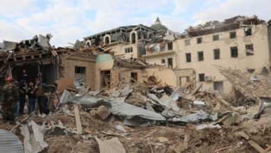 Photo of foto dana: Civilne žrtve u Azerbejdžanu