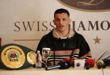 Photo of Svetski šampion u boksu Haxhi Krasniqi: Ostvario sam životni san
