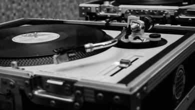 technology music classic sound