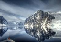 природа Антарктики