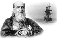 Равноапостольный Николай, архиепископ Японский