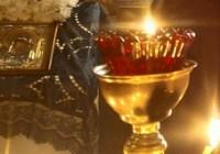 Лампадка. Расписание богослужений на неделю