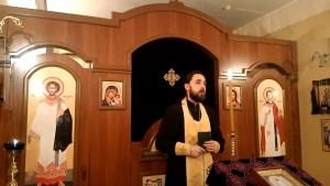 Проповедь о 21-м псалме