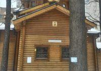 Литургия в Казанском храме 18 марта 2018