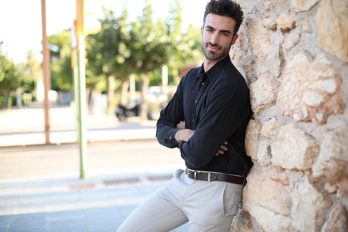 Sergio Determination Brown