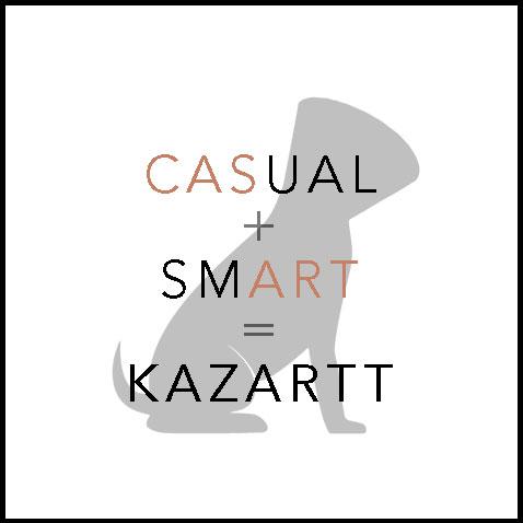 origine of the name KAZARTT