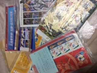 切手をご寄付頂きました。 | かざし會|新潟県立大學同窓會