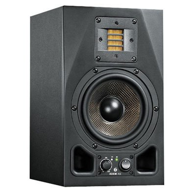 Adam A5X Active Studio Monitor, Single