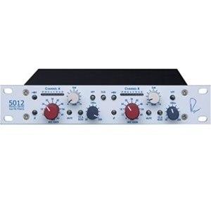 Rupert Neve Designs Portico 5012 Duo Mic Pre-Amp