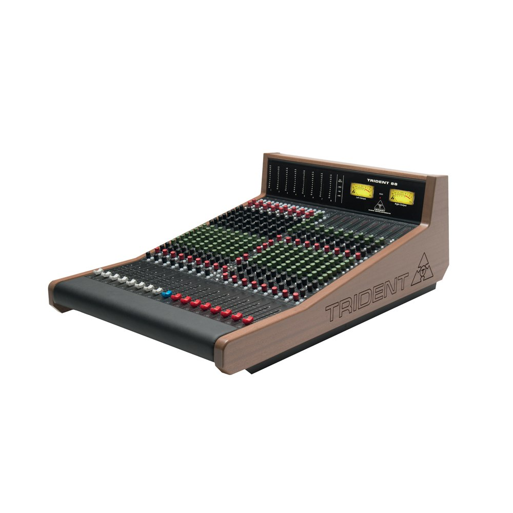 Trident 88 Console