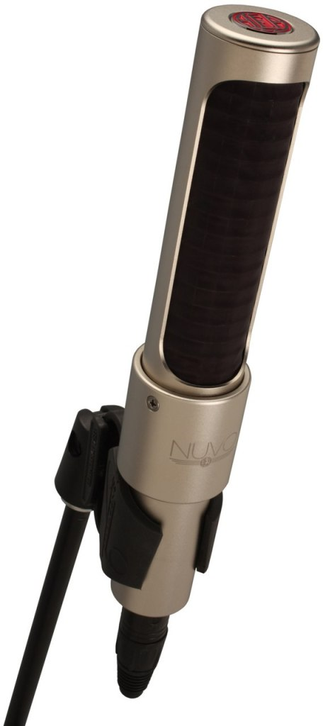 AEA Nuvo N22 Phantom Powered Ribbon Microphone