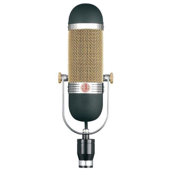AEA R84A Phantom-powered Ribbon Microphone