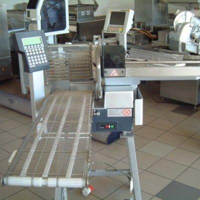 Krajalnica automatyczna Bizerba A 406 FB