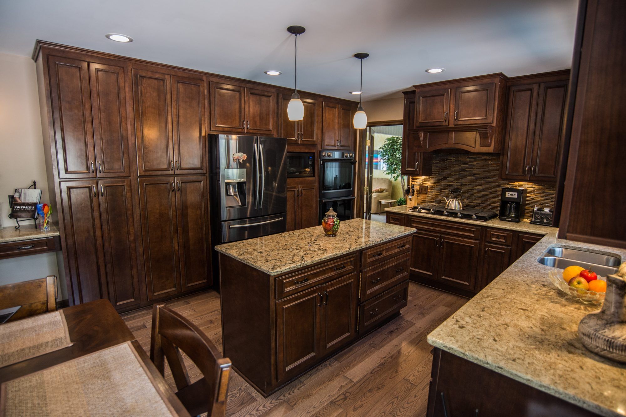 kitchen remodel buffalo ny | kitchen remodeling contractor