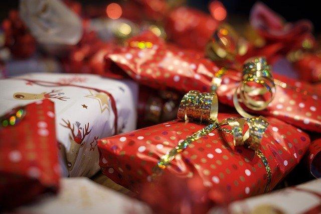 Frohe Weihnachten all meinen Lesern