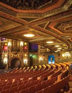 Kalamazoo state theatre interior also gallery  rh kazoostate