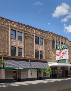 reasons the state theatre is best place for  show also about kalamazoo concert venue in mi rh kazoostate