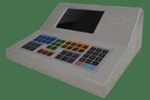 Referee Console