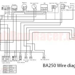 Chinese 110cc Atv Wiring Diagram 2 Wire Thermostat Cool Only Loncin Lifan Bmx Engine Get Free