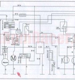 buyang atv wiring diagram buyang atv 50 wiring diagram image zoom image zoom [ 1500 x 873 Pixel ]