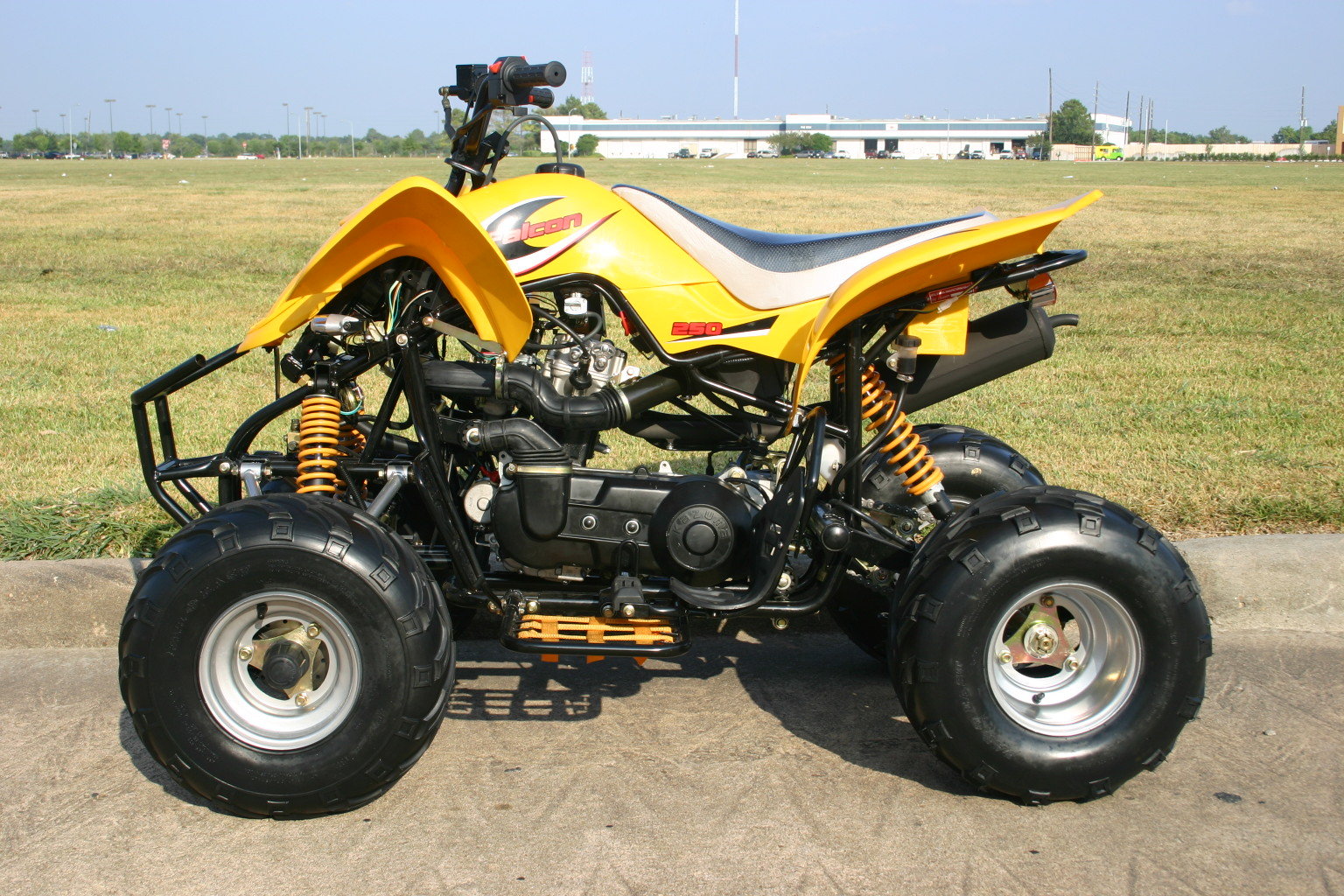 kazuma 110cc quad wiring diagram club car 36v batteries 110 falcon gear indicator 47