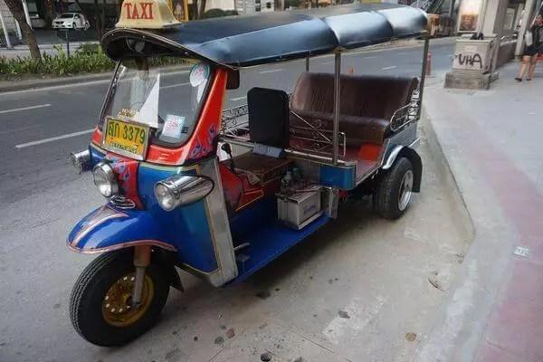 タイ(バンコク)で仕入れて、遊んで、稼いで・・・
