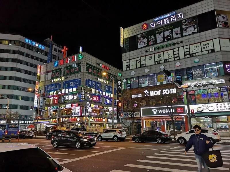 「韓国輸入ビジネス」が意味不明だから韓国まで仕入れについって行った